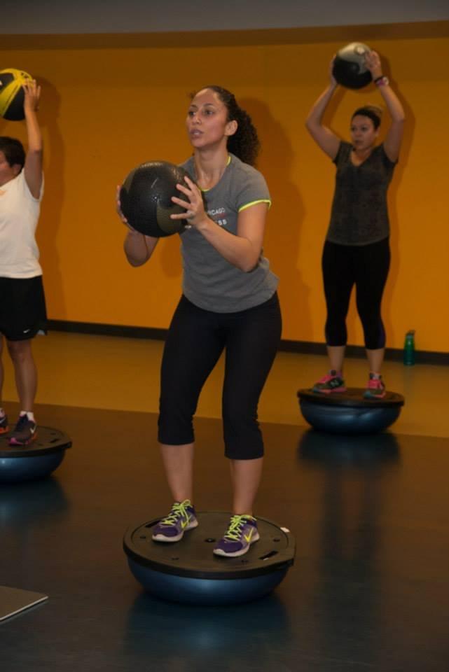Chicago Latin Fitness