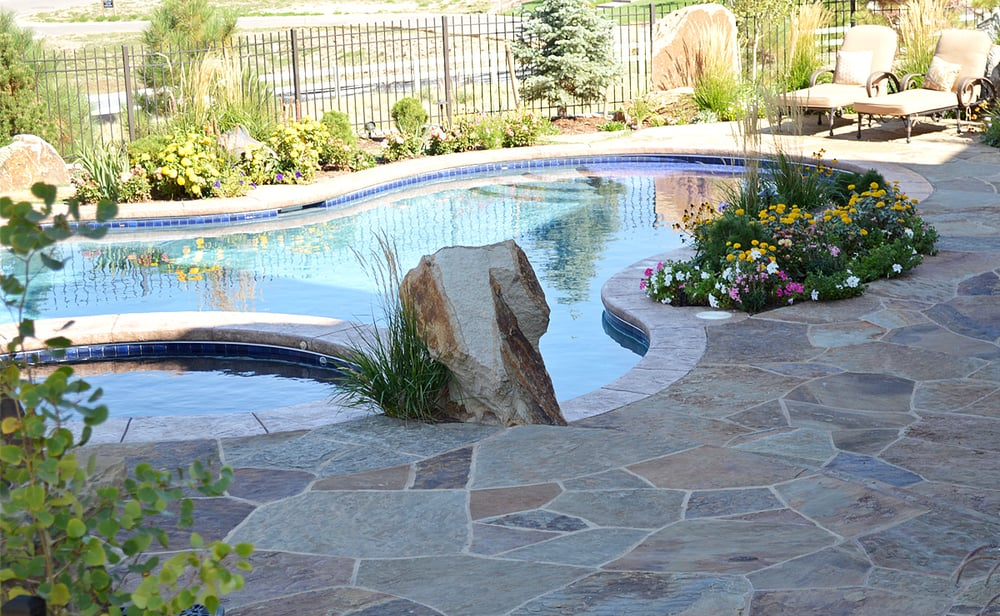 All Budget Landscaping: Aurora, CO