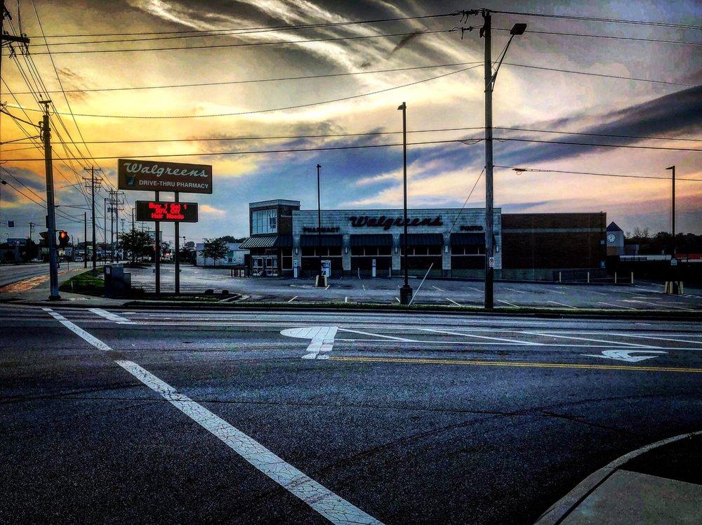 Walgreens: 398 Anderson Ferry Rd, Cincinnati, OH