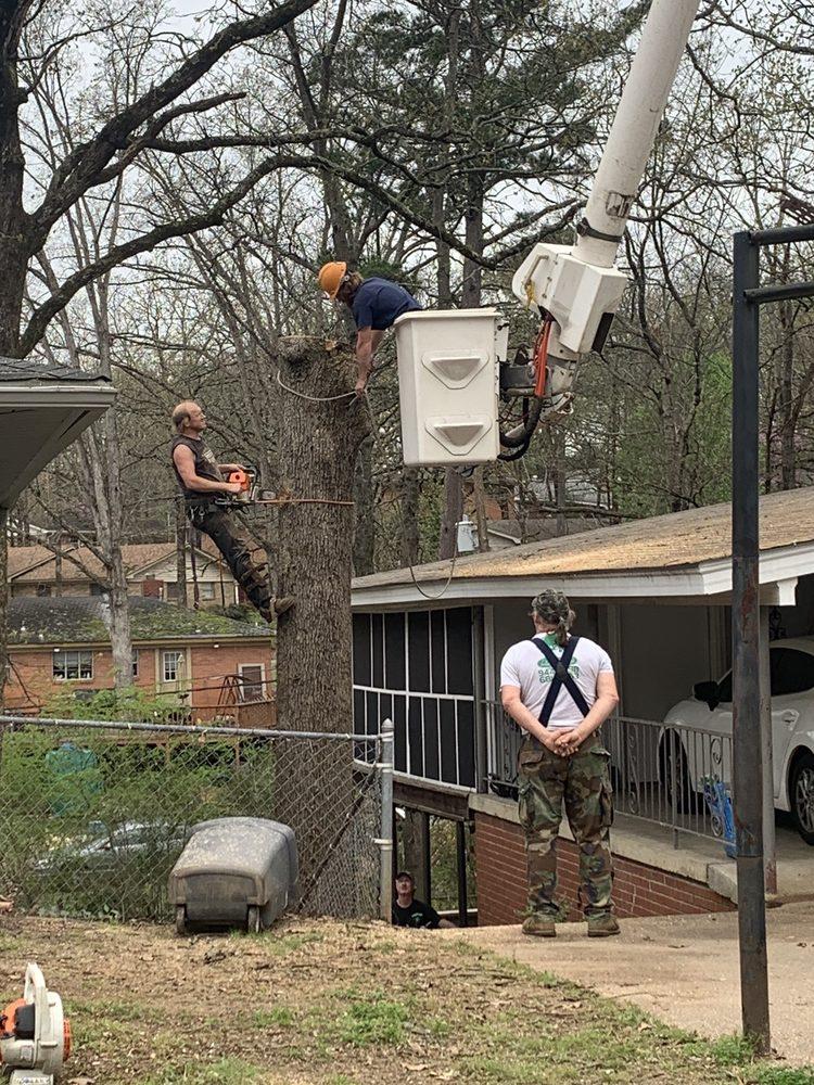 Afford Tree Service: PO Box 8522, Jacksonville, AR