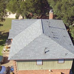 Photo Of Allsides Austin Roofing Company   Austin, TX, United States.  Benoit After