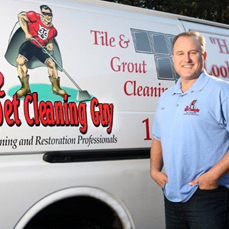 The Carpet Cleaning Guy: Medford, NY