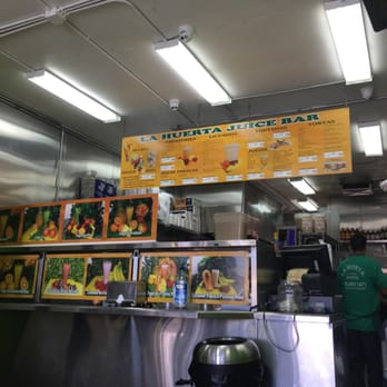 La Huerta Restaurant Oxnard