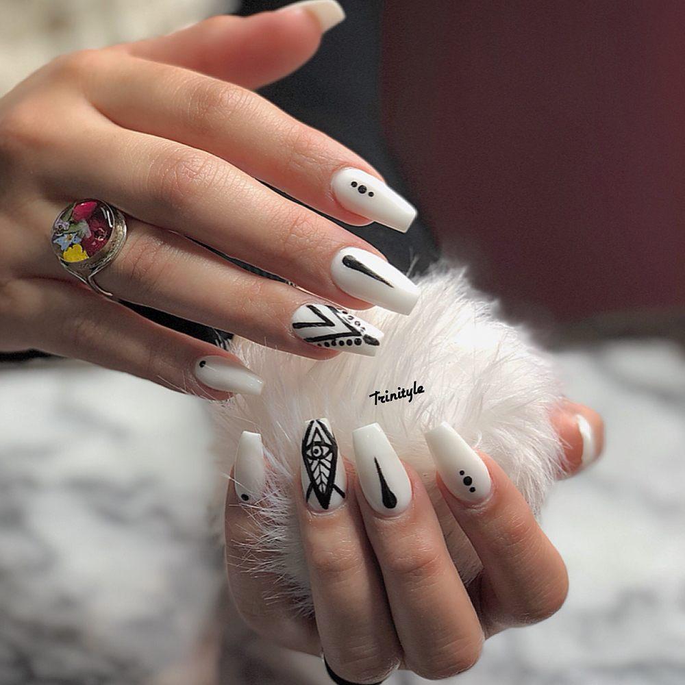 Serenity Nail Salon - 721 Photos & 135 Reviews - Nail Salons - 3430 ...