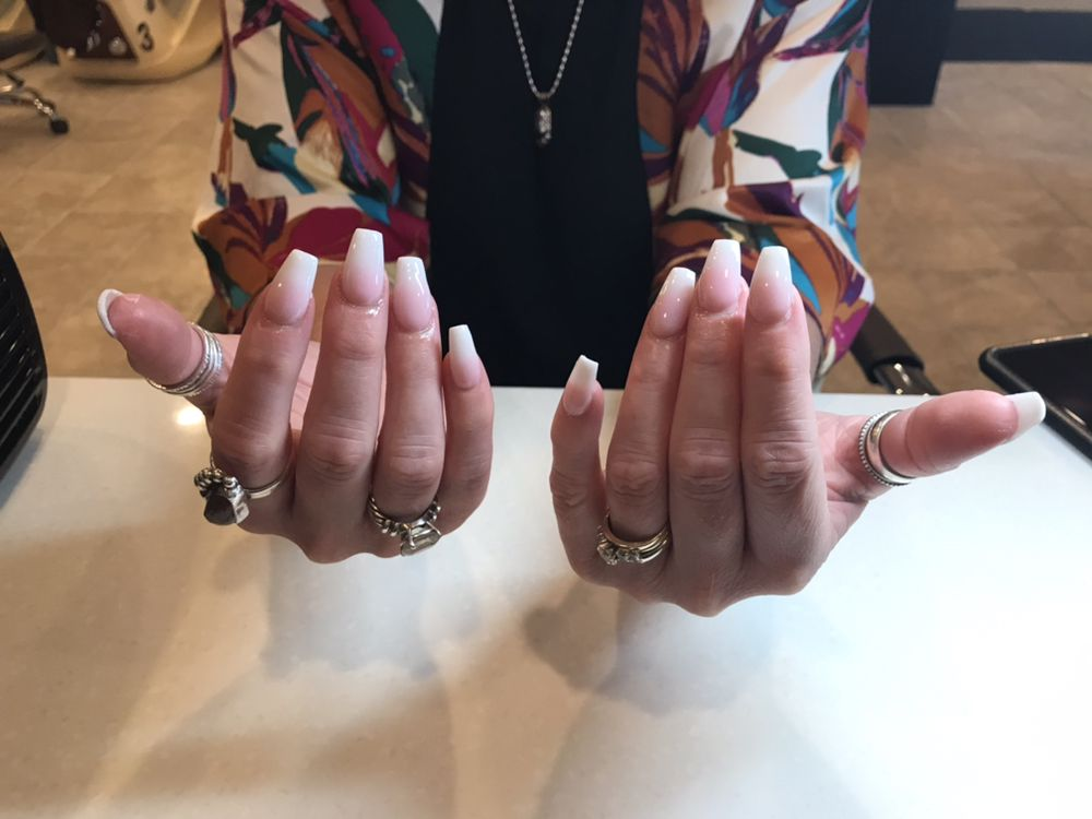 A Nails & Spa: 280 Andrews Ave, Center City, MN