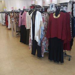 Ashley Stewart Plus Size Fashion 2525 W Wheatland Rd Dallas Tx