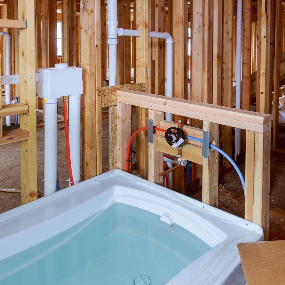 Harlan Jearls Plumbing And Mechanical: 84619 Peninsula Rd, Fall Creek, OR