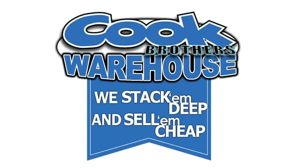 Cook Brothers Warehouse 1740 N Kostner Ave Chicago, IL Retail Shops    MapQuest