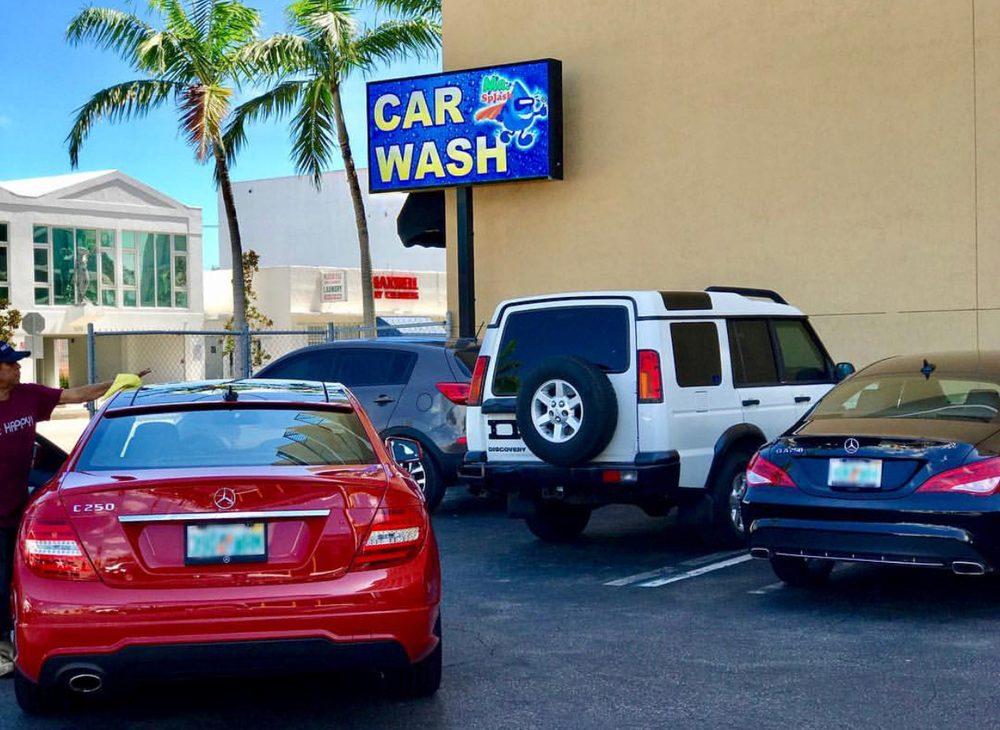 Mr Splash: 1650 SW 27th Ave, Miami, FL