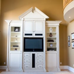 Photo Of Royal Custom Cabinets   Woodbridge, ON, Canada. Furniture Cabinetry  Markham