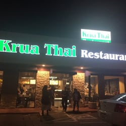 Original Thai Restaurant - North Hollywood, CA