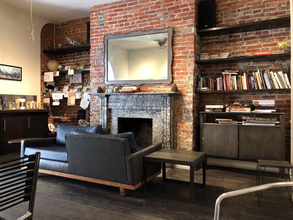 Chapterhouse Café & Gallery
