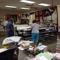 Alma Sue's Quilt Shop - Home Decor - 3667 Bahia Vista St, Sarasota ... : florida quilt shops - Adamdwight.com