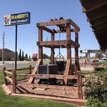 Photo of Kranberryu0027s Chatterbox - Lordsburg NM United States. Front entry & Kranberryu0027s Chatterbox - 99 Photos u0026 141 Reviews - Mexican - 1405 ...