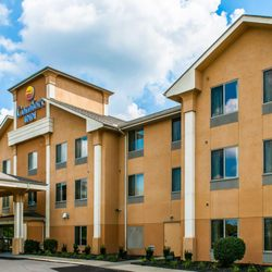 Photo Of Comfort Inn Pickerington Oh United States