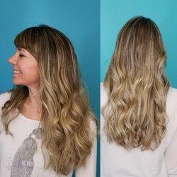 Angie Christian Hair Design 40 Photos Hair Salons 8817