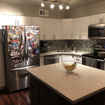 Attrayant Photo Of Kit Cabinets Henderson   Henderson, NV, United States. Seems  Bigger Because