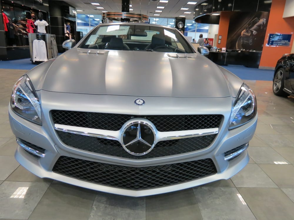 photo of mercedes benz of chandler chandler az united states. Cars Review. Best American Auto & Cars Review