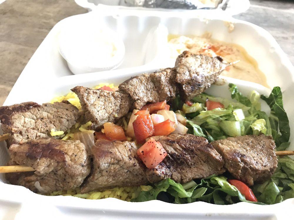 Jaffa Cafe: 2530 S Broadway, Santa Maria, CA