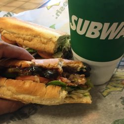 Subway 12 Reviews Fast Food 47918 Warm Springs Blvd Fremont