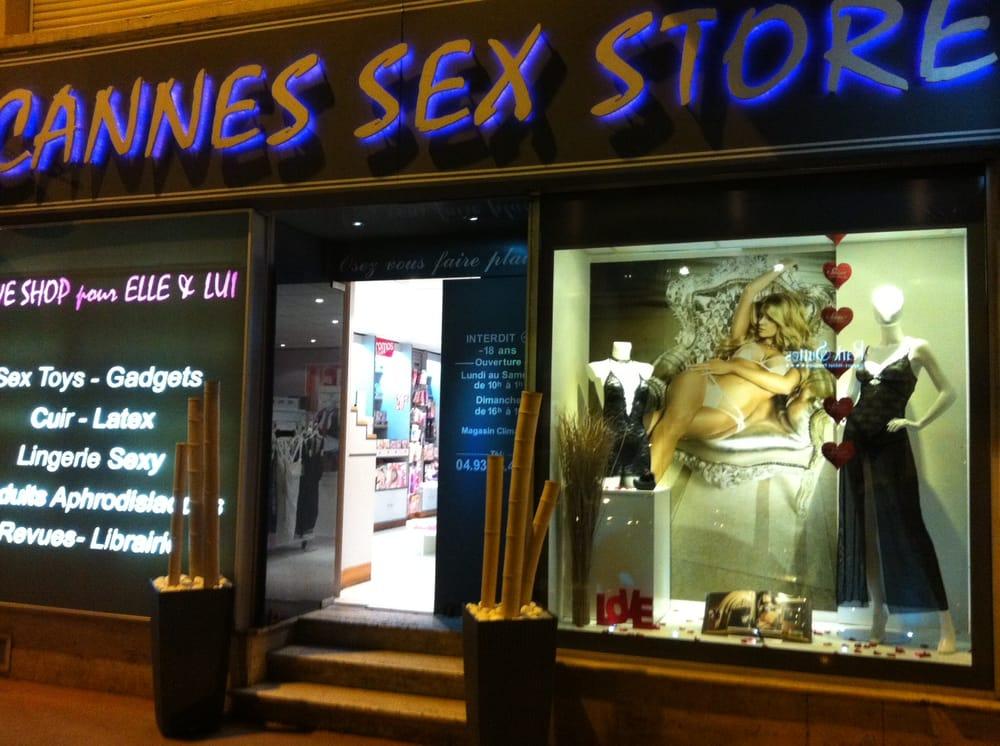 sex shop sverige