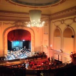 salle concert 91