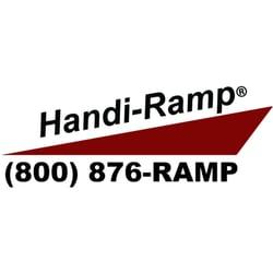 HandiRamp - Contractors - 510 North Ave, Libertyville, IL - Phone