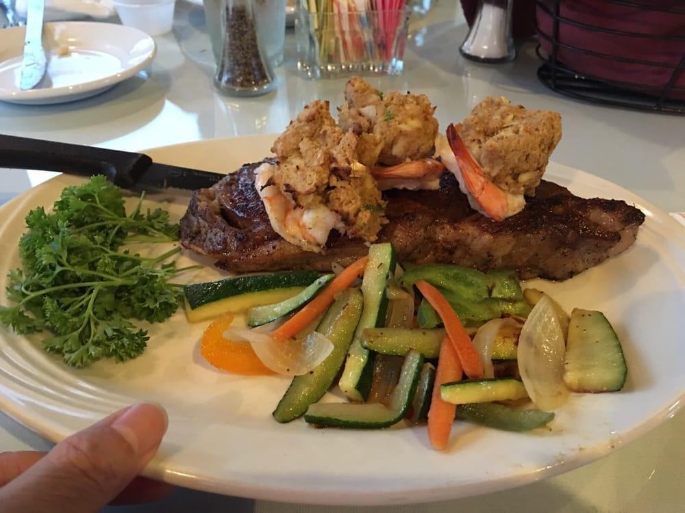 Groupers Seafood Restaurant Elizabeth City Nc