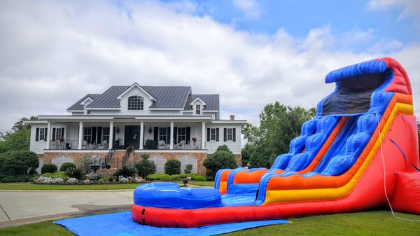 Laugh N Leap Amusements 3125 Bluff Rd Columbia Sc Party Supplies