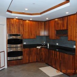 Kitchen Cabinets Yelp kitchen cabinetstenibac - 14 photos - kitchen & bath - 746