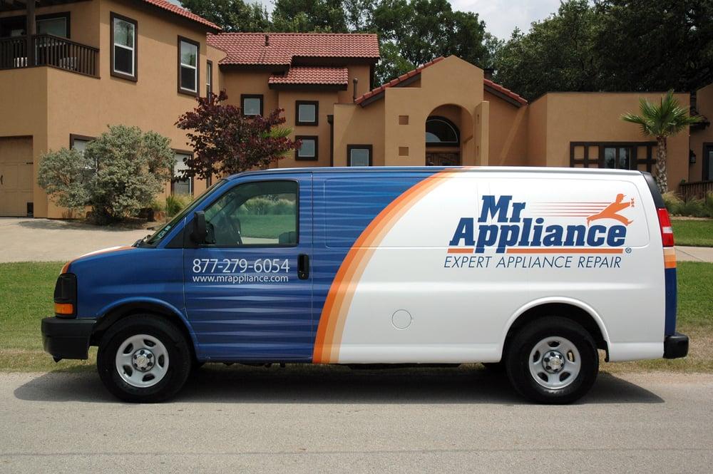 Mr Appliance Of Daytona Beach Appliances Amp Repair