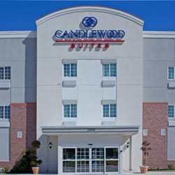 Photo Of Candlewood Suites League City Tx United States