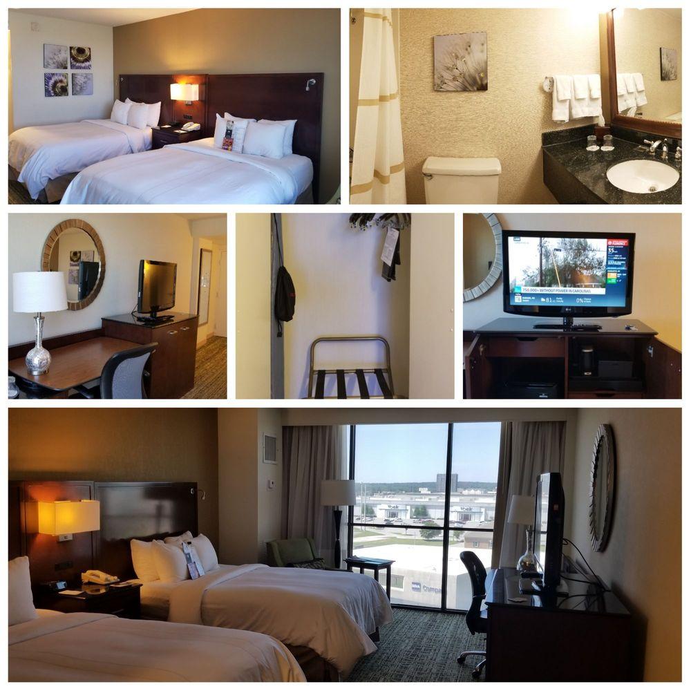 Mobile Marriott - 73 Photos & 54 Reviews - Hotels - 3101