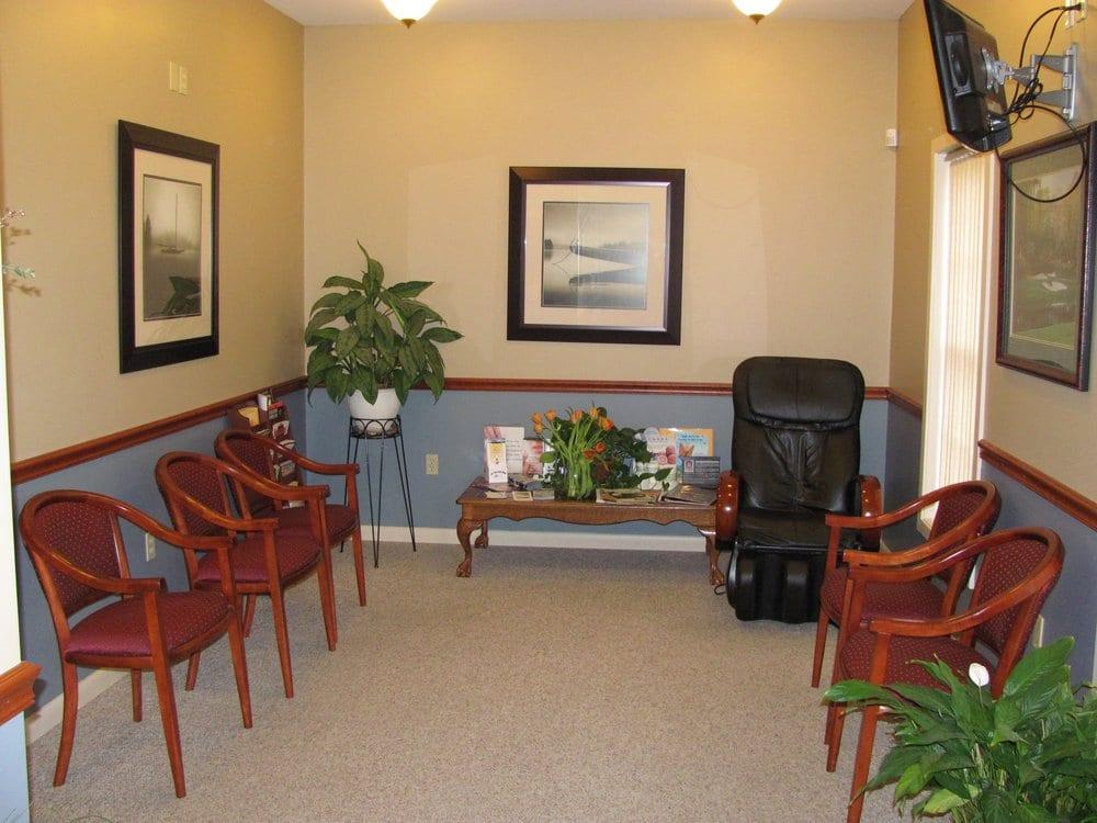 Susquehanna Chiropractic: 423 Limekiln Dr, Chambersburg, PA