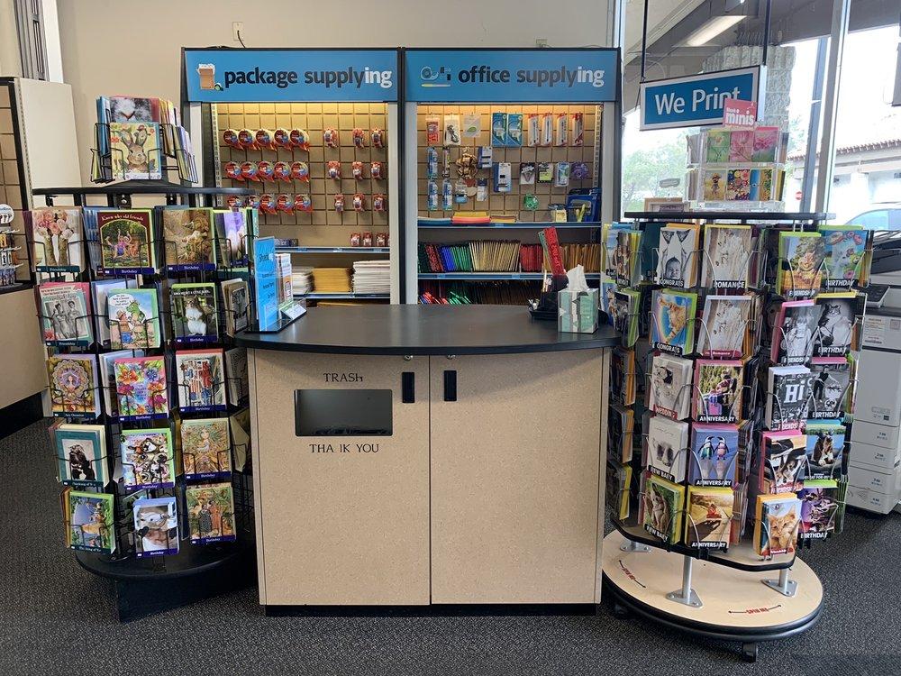 The UPS Store: 1415 Fulton Road, Santa Rosa, CA