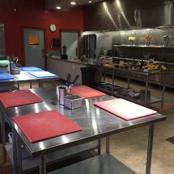 Photo Of Sauté Culinary Academy   Monrovia, CA, United States