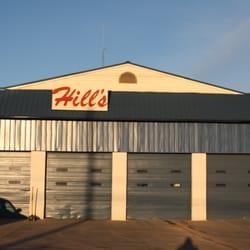 Hill's Tire & Auto Service - Pneus - 1213 S George St, Goldsboro, NC, États-Unis - Numéro de ...