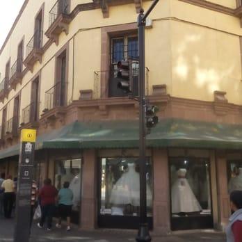 Vestidos De Novia En Almacenes Roma Leon Gto