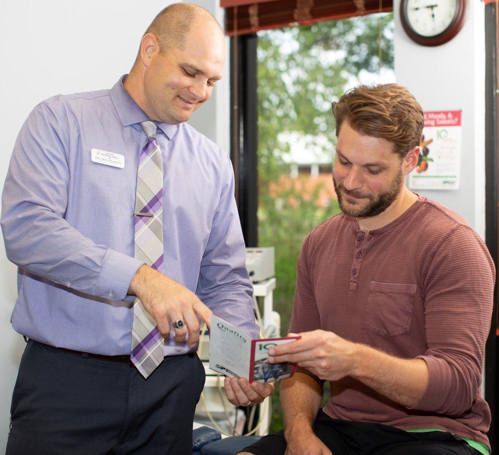 PC Wellness Centers: 5 Doctors Park, Cape Girardeau, MO
