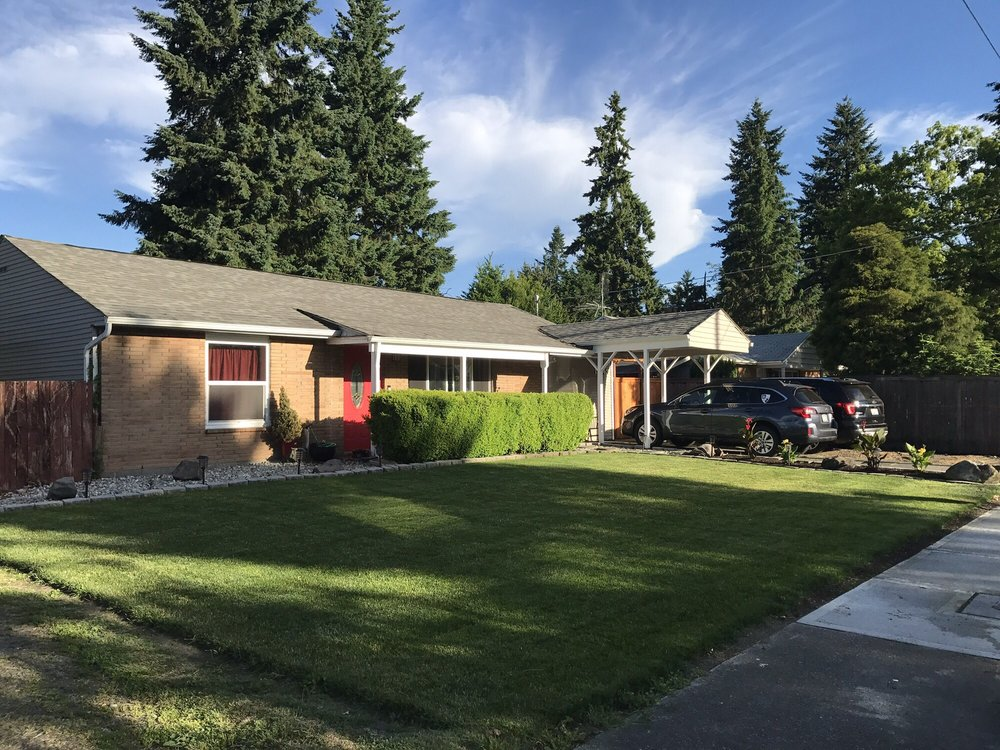 All Phase Landscape and Brush Mowing: 30327 56th Ave NW, Stanwood, WA
