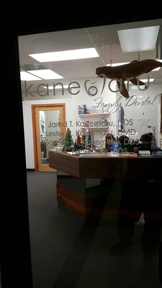 Kanemaru Family Dental