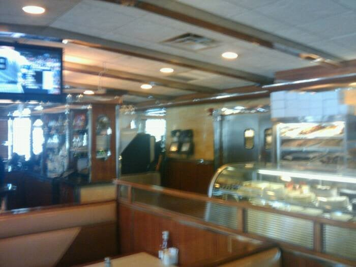 Celebrity Diner Syosset, NY 11791 - Menu and Hours ...