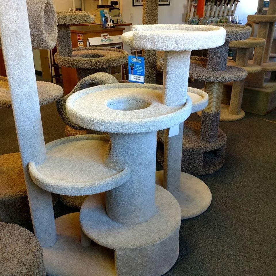 Purrniture Cat Furniture