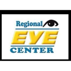 4f139182a5a Regional Eye Center - Optometrists - 1119 E Lamar St