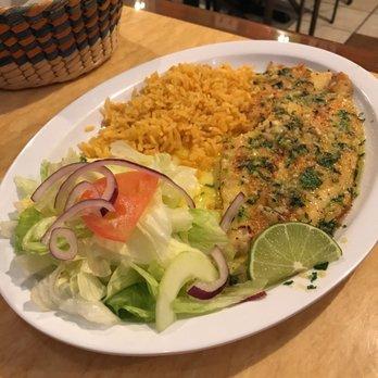 El Marinero Restaurant Fontana Ca