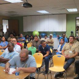 Photo Of Intercoast Colleges Carson Ca United States