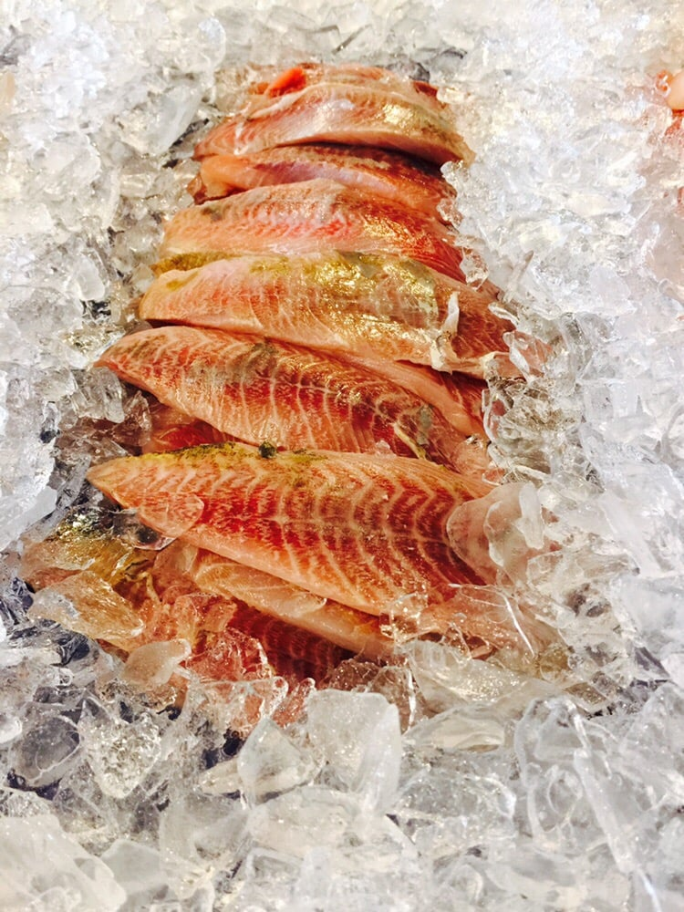 Gulf Coast Fresh Seafood 2: 2250 W Nine Mile Rd, Pensacola, FL