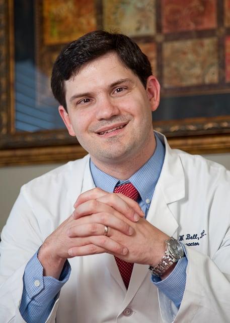 Bell Family Chiropractic: 21 Cambridge Ct, Wetumpka, AL
