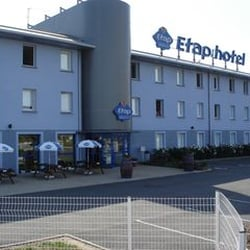Photo Of Etap Hotel Libourne Gironde France