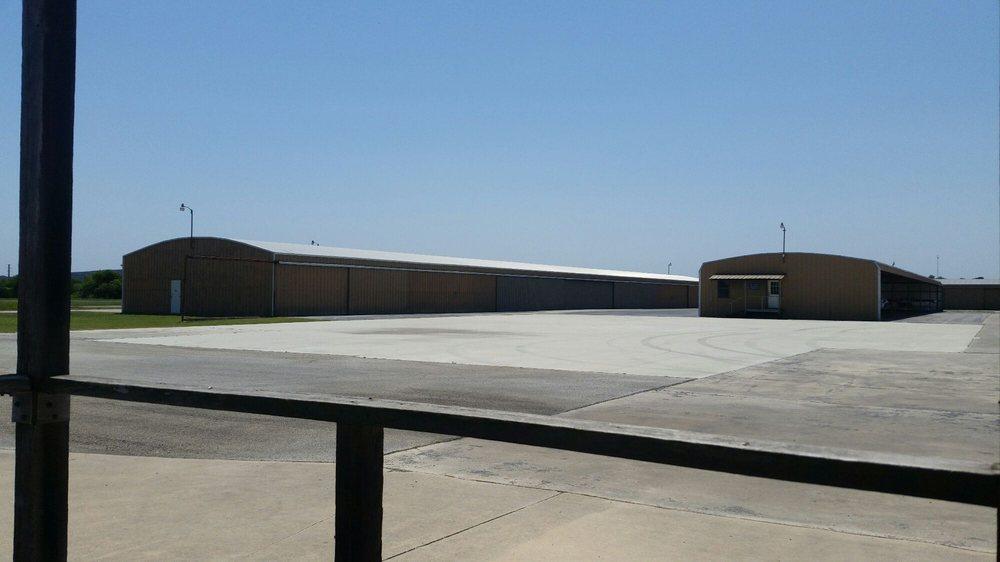 Bulverde Air Park